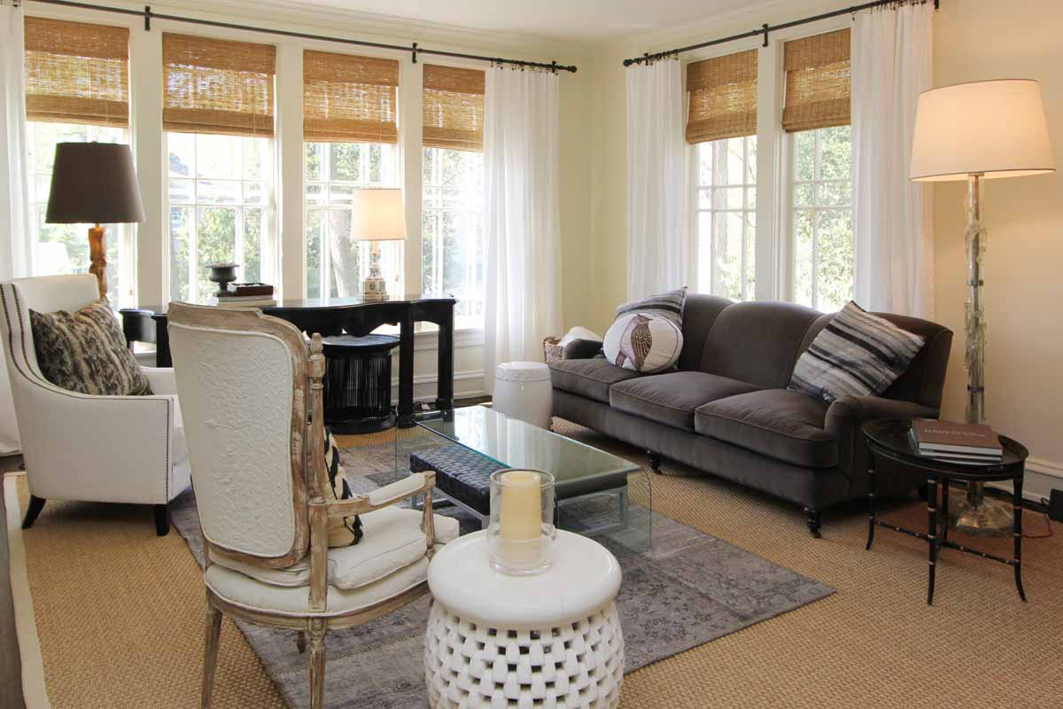 10 Living Rooms That Will Make You Want To Redecorate: Unexpected Guests! Here's All That You Need To Make Your
